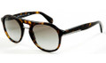 Prada Sunglasses PR 09PS 2AU3M1 Havana 54-20-140