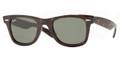 Ray Ban Sunglasses RB 2140F 902 Tortoise 52-22-150