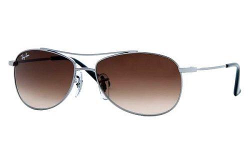 b0a74b10ac0f59 Ray Ban Sunglasses RJ 9521S 200/13 Gunmetal 50-13-120 - Elite ...