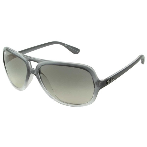 d5e7bbc33f Ray Ban Sunglasses RB 4162 818 32 Gray 59-15-140 - Elite Eyewear Studio