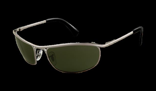 b5ab548d13f08 Ray Ban Sunglasses RB 3119 004 Gunmetal 59-19-120 - Elite Eyewear Studio