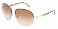 Tiffany Sunglasses TF 3023 60213B Pale Gold 59-13-130