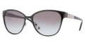 Versace Sunglasses VE 2147B 100911 Black 56-16-140