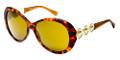 Versace Sunglasses VE 4256B 507473 Havana 58-15-135