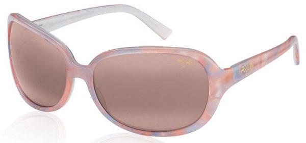 dd12f63dd24fc MAUI JIM RAINBOW FALLS Sunglasses (R225-09) Abalone 63-16-125. Image 1.  Loading zoom