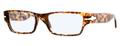 Persol Eyeglasses PO 2971V 928 Brown 54mm