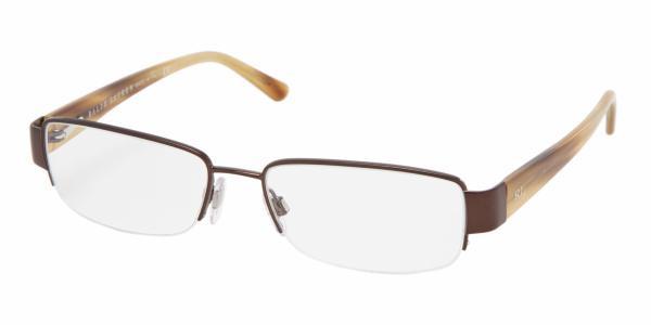 edda1466a82 RALPH LAUREN RL 5034 Eyeglasses 9013 Br 50-16-135 - Elite Eyewear Studio