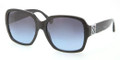 Coach 8013B Sunglasses 500217 Blk