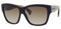 Alexander McQueen 4189 Sunglasses 008YCC Blue