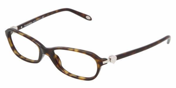 f9299099e26 TIFFANY TF 2034 Eyeglasses 8015 Havana 53-16-135 - Elite Eyewear Studio