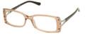 BVLGARI BV 4049B Eyeglasses 5060 Br Transp 53-16-135