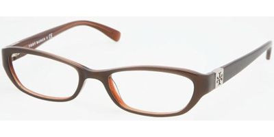 9c9b1f708d TORY BURCH TY 2009 Eyeglasses 513 Putty Bronze 50-18-135 - Elite ...