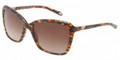 Tiffany & Co. TF4057B Sunglasses 81143B HAVANA