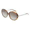 Tiffany & Co. TF4060B Sunglasses 81143M HAVANA