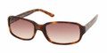 Ralph RA5011 Sunglasses 516/13 BLONDE Tort