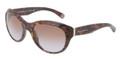 Dolce & Gabbana DG 4128 Sunglasses 195968 Violet 56-20-135
