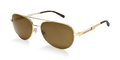 BVLGARI BV 5022K Sunglasses 408283 Gold 60-17-140