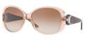 Versace VE4221 Sunglasses 772/13 Br Transp