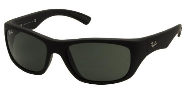 2603631661 Ray Ban RB4177 Sunglasses 601 Blk - Elite Eyewear Studio