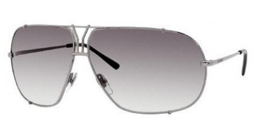 3dcad5123427 YVES SAINT LAURENT 2335/S Sunglasses 03YG Gold 70-09-120. Image 1. Loading  zoom