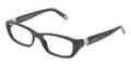 Tiffany & Co Eyeglasses TF 2069B 8001 Blk 51MM