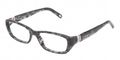 Tiffany & Co Eyeglasses TF 2069B 8129 Gray Havana 51MM