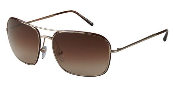 b4075f54ed4c Burberry Sunglasses BE 3061 114513 Burberry Gold 59MM - Elite ...