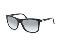 2a5b8c8415 Gucci Sunglasses 3582 S 0807 Blk 57MM - Elite Eyewear Studio