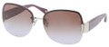 Coach Sunglasses HC 7011 906368 Slv Purple 61MM