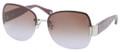 Coach Sunglasses HC 7011 906368 Slv Purple 61MM