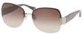 Coach Sunglasses HC 7011 906413 Gold Olive 61MM