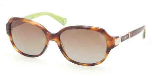 f0abdf0b9f Coach Aviator Sunglasses Polarized