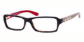 Marc by Marc Jacobs Eyeglasses 540 0JH2 Dark Havana 53MM