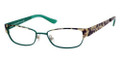Kate Spade Eyeglasses JOSSINA 0SN6 Satin Yellow Tort 51MM