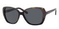 Kate Spade Sunglasses BRENNA/P/S X48P Tort Glitter 54MM