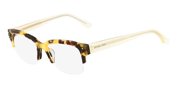 40bb98f36f Michael Kors Eyeglasses MK283M 281 Tokyo Tort 51MM - Elite Eyewear ...