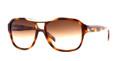 Donna Karan 1028 Sunglasses 307213  DARK Tort
