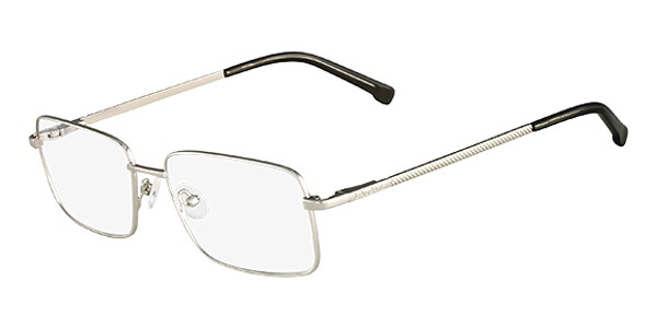 52ee3e09e7 Lacoste Eyeglasses L2159 045 Slv 55MM - Elite Eyewear Studio