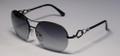 Emilio Pucci 107S Sunglasses 1  SHINY Blk