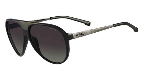83491d00c308 Lacoste Sunglasses L693S 001 Blk 59MM - Elite Eyewear Studio