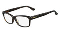 Salvatore Ferragamo Eyeglasses SF2646 214 Tort 55MM
