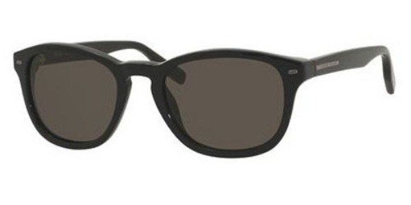 74cf31926bea HUGO BOSS 0471/S Sunglasses 0807 Blk 52-20-140. Image 1. Loading zoom