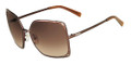 Fendi Sunglasses 5226 700 Bronze 60MM