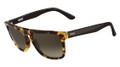 Fendi Sunglasses 5335 216 Vintage Havana 56MM