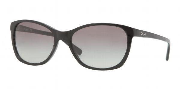 5d61a97162 DKNY Sunglasses DY 4093 300111 Blk 56MM - Elite Eyewear Studio