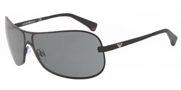 8d2589cfe7e8 EMPORIO ARMANI Sunglasses EA 2008 302287 Blk Demi Shiny 35MM. Image 1.  Loading zoom
