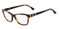 MICHAEL KORS Eyeglasses MK269 240 Soft Tort 53MM