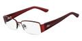 LACOSTE Eyeglasses L2155 615 Red 53MM
