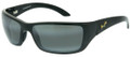 MAUI JIM Sunglasses CANOES 208-02 Gunmtl 65MM