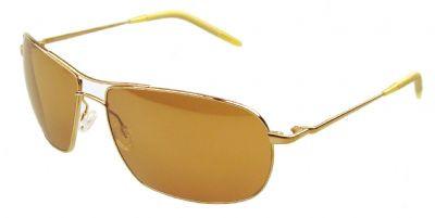 76f729e923 Oliver Peoples FARRELL 62 Sunglasses GOLD CHROME AMBER - Elite ...